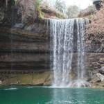 Hamilton Pool – Texas legszebb természetes medencéje