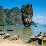 Phuket – Thaiföld mesés szigete
