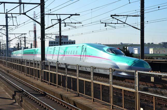 Japán gyorsvonat