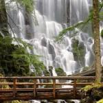 Ramona-vízesés – látványos hegyi zuhatag