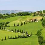 A csodálatos Toscana