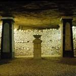 A hátborzongató párizsi katakombák