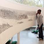 Stephen Wiltshire, a művész, aki 20 perc nézelődés után lerajzolta teljes New Yorkot