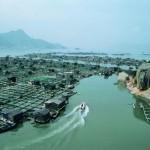 Sandu'ao – A vízen úszó falu Kínában
