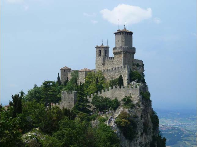 Guaita Fortress3