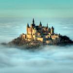 15 csodálatos kastély a Világ minden tájáról