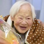 A világ legöregebb nőjén kutatják a hosszú élet titkát