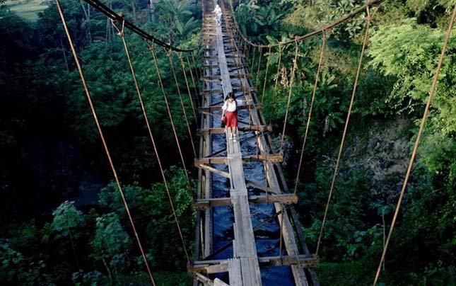 Plempungan, Jáva, Indonézia