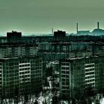 Kísértetvárosok világszerte
