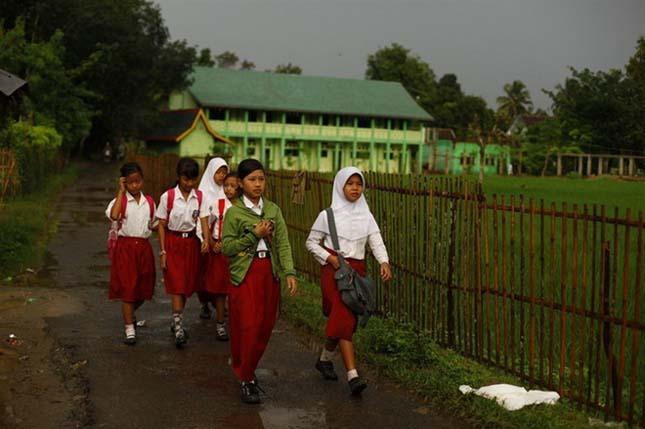 Sanghiang Tanjung, Jáva, Indonézia