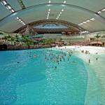 A világ legelképesztőbb úszómedencéi