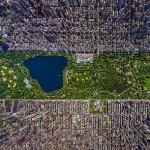 Fantasztikus 3D panorámafotó a Central Parkról
