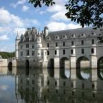 Chenonceau-kastély – a Hat hölgy kastélya