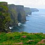 Moher-sziklái – Írország leglátogatottabb természeti csodája