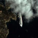 A Digital Globe legjobb műholdképei 2012-ben