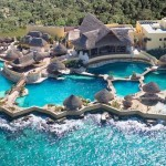 A mexikói Xcaret Ökológiai Park