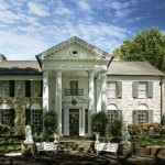 Graceland – Elvis Presley memphisi háza