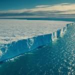 Megtalálták a világ legnagyobb jéghegyét