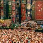 Elképesztő színpadok a Tomorrowland fesztiválon