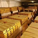 Mennyi arany van összesen a világon?