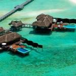 Álomnyaralás a Maldív-szigeteken
