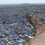Jodhpur – India kék városa