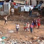 Kibera nyomornegyed – Afrika legnagyobb nyomortelepe