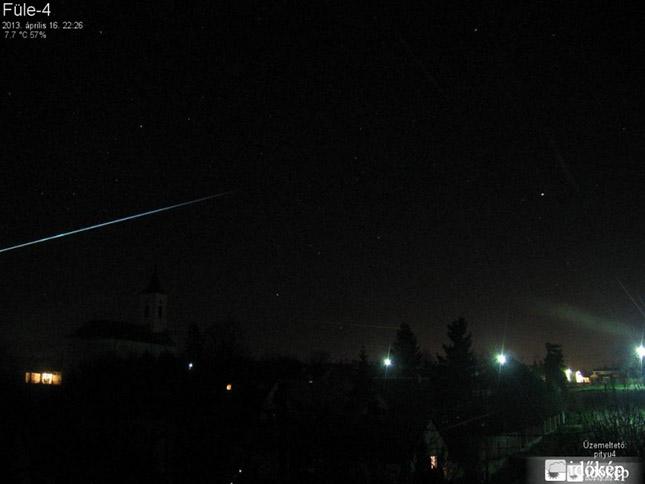 meteorita-fulemeteor