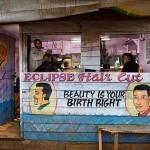 Így élnek Nairobi kisvállalkozói