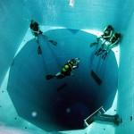 Nemo 33 – a világ legmélyebb beltéri medencéje