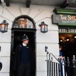 Sherlock Holmes Múzeum