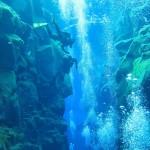 Silfra repedés – látványos törésvonal Izlandon