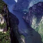 Lélegzetelállító kanyonok