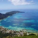 Pitcairn-szigetek – a világ legkisebb népességű önálló közigazgatású területe