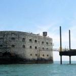 Fort Boyard – tengeri erőd Franciaországban