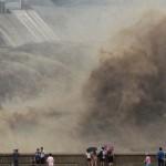 Három-szurdok-gát, a világ legnagyobb erőműve