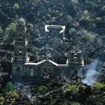 Parícutin – két falut pusztított el a vulkán, mely egy nap alatt keletkezett