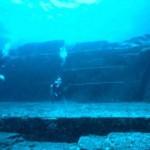 Yonaguni monuments – víz alatti piramisok Japán partjainál