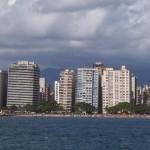 Egy egész város épületei dőlnek Brazíliában