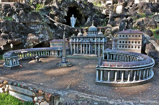 Ave Maria Grotto