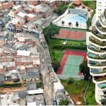 São Paulo – Hatalmas kontraszt a luxus és nyomor között
