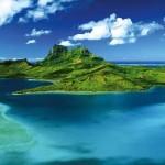 Tahiti – Francia Polinézia gyönyörű szigetvilága