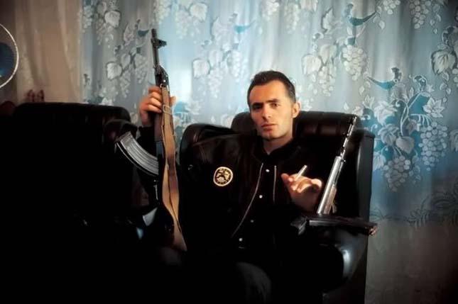 Albán maffia