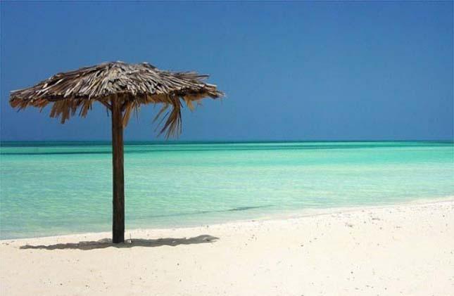 Karib-tenger, Kuba