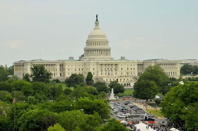Egyesült Államok, Capitolium