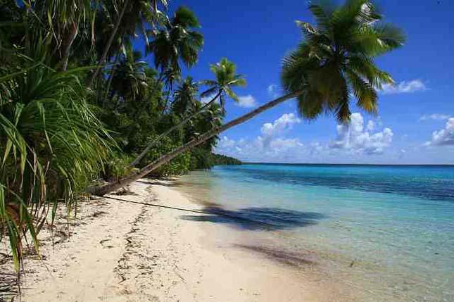 Karolina-szigetek
