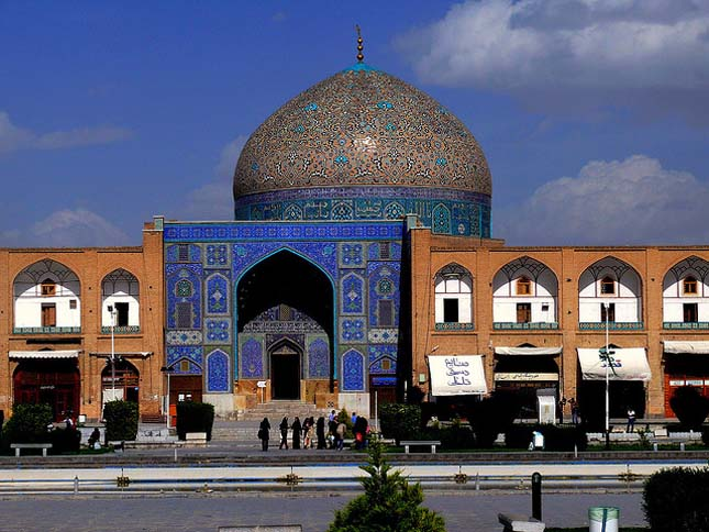 Lotfollah Mecset