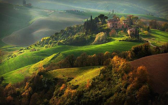 Lucca, Olaszország