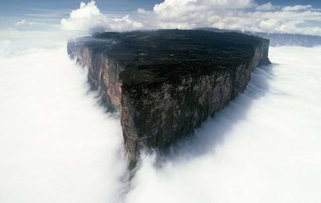 Mount Roraima – Venezuela