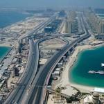 Dubai nevezetességei és mesterséges szigetei
